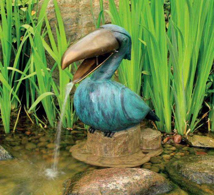 Toucan Pond Spitter By Aquascape 174