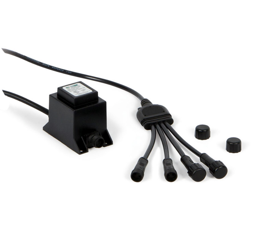 Transformer For Sol And Awg Led Lights By Atlantic