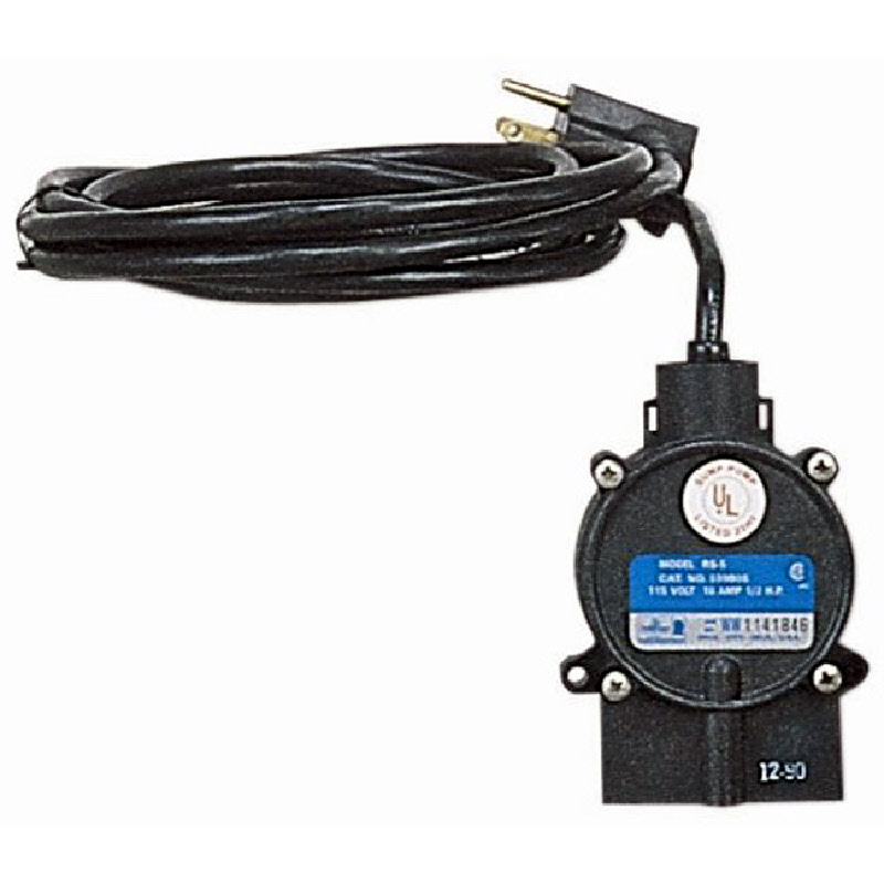 Diaphragm style piggyback pump shut off toggle switches ccuart Choice Image