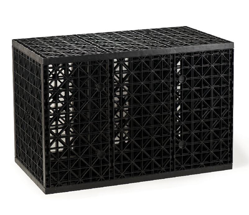 Ecoblox Water Matrix Cubes Pack Of 2