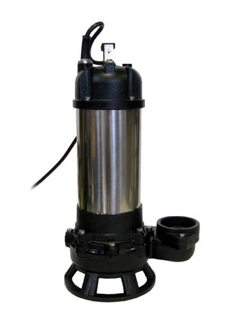 High volume waterfall and stream pump 17500 gph by easypro for Pond waterfall pump