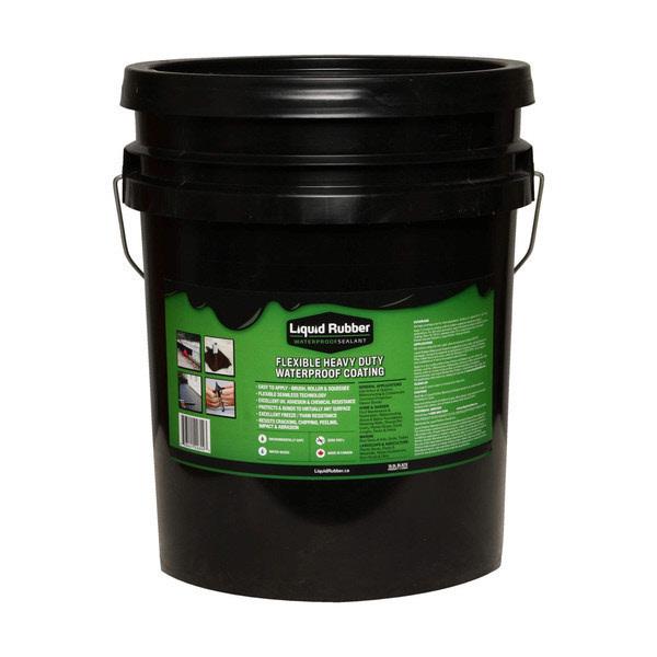 Liquid Rubber Waterproof Coating