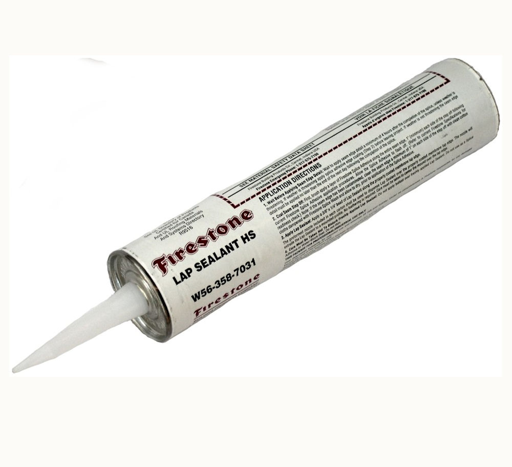 Firestone 174 Lap Sealant Adhesive For Epdm