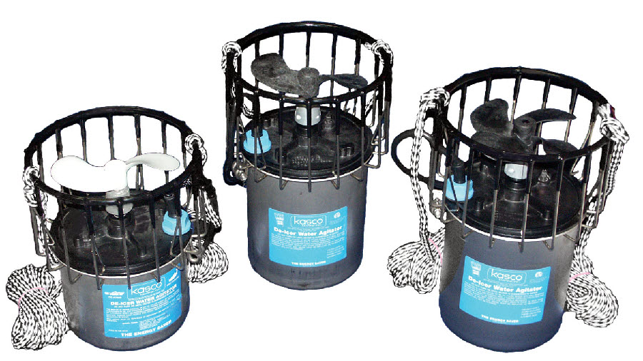 Kasco 174 Deicer Bubbler Systems