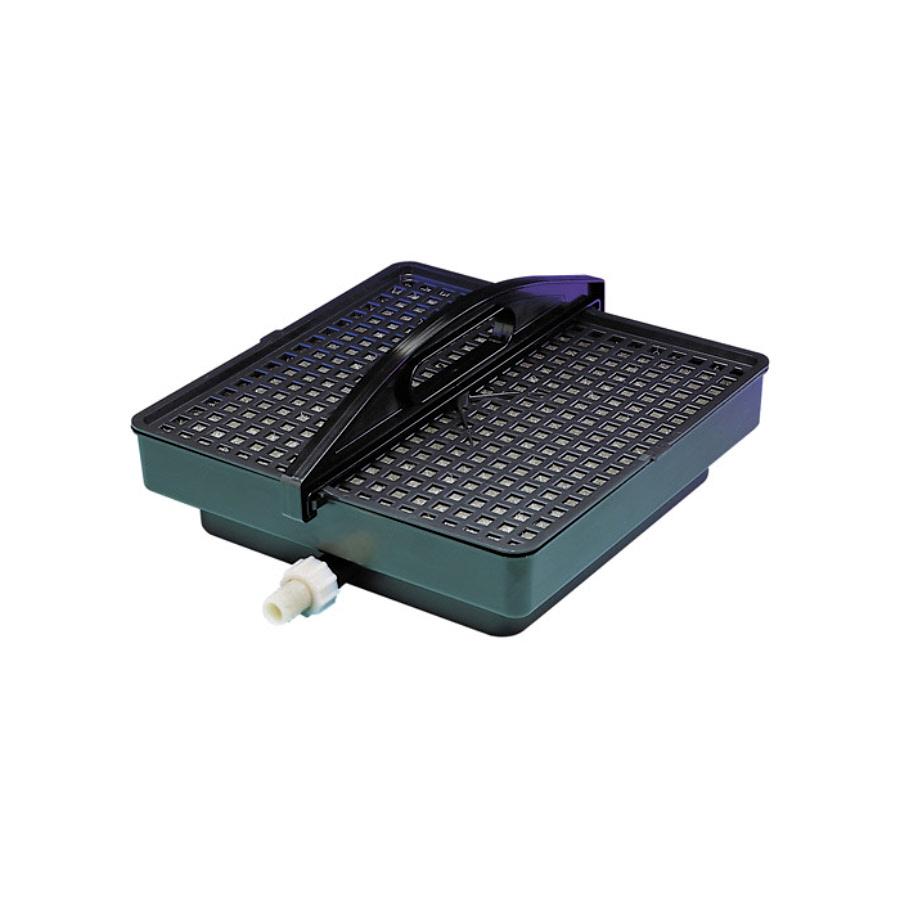 Pondmaster biological pond filters for small ponds for Biological filter media for ponds