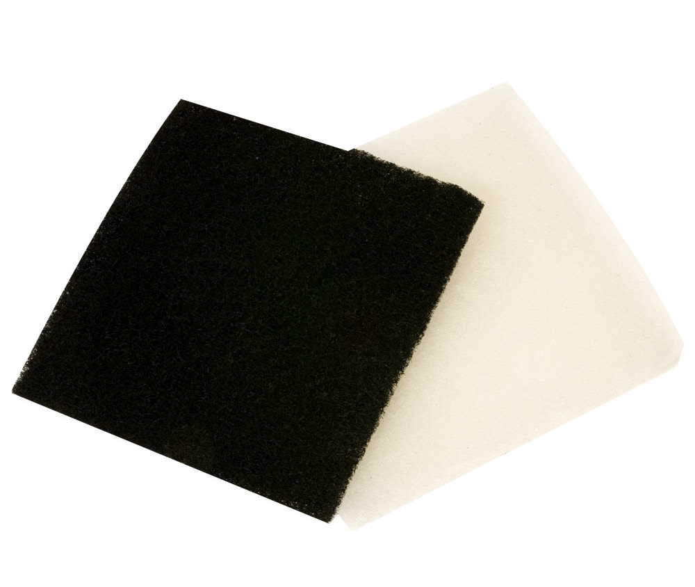 Replacement Filter Media Pads For Pondmaster Pond Filters