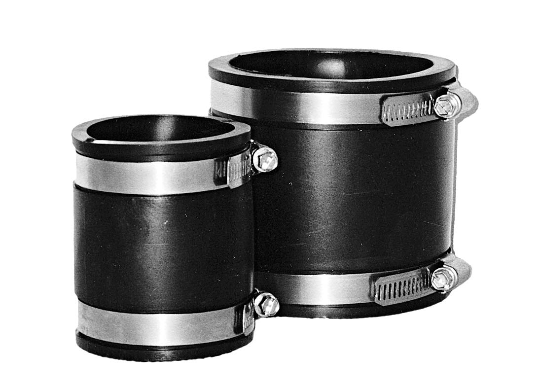 Rubber Couplers Amp Reducers