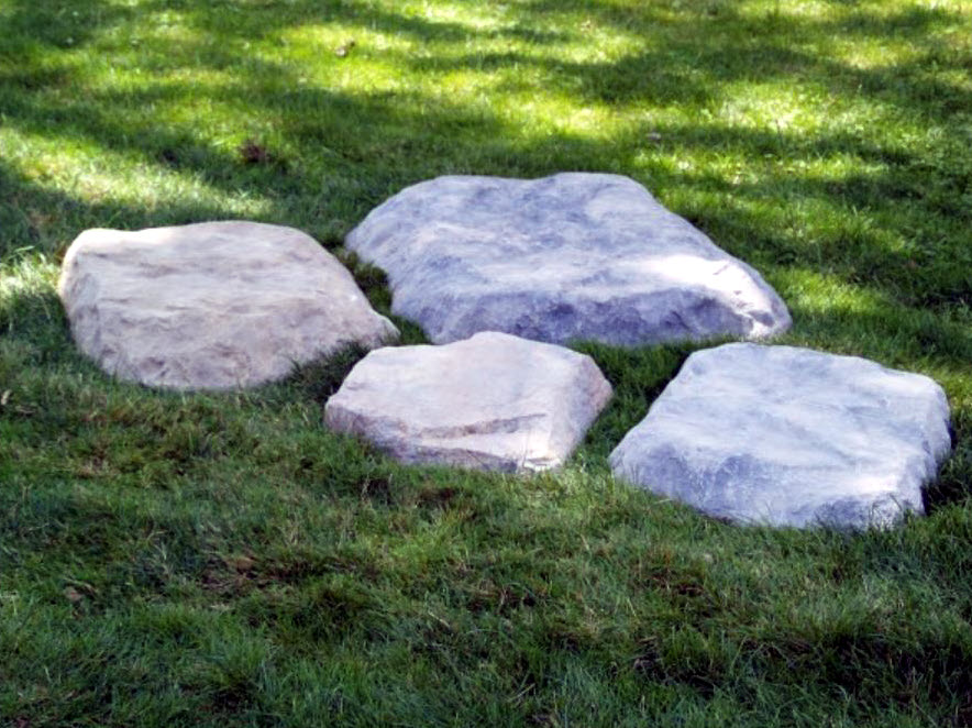 Truerock Artificial Rock Covers Faux Stone Covers For Skimmers Vaults By Pond Logic